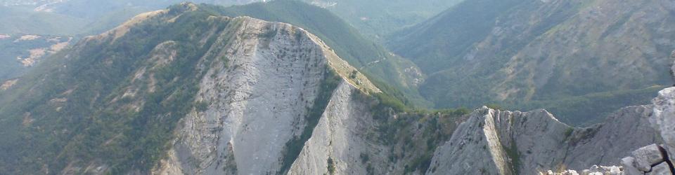 Scuola di Alpinismo, Scialpinismo e Arrampicata Libera CAI Lucca
